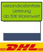 Versandkostenfrei ab 40 Euro Bestellwert