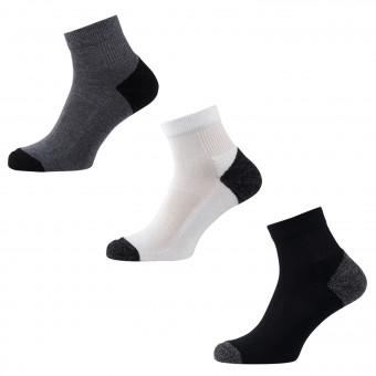 NUR DER 1|2|3 Sport Ultra Socken Strümpfe Herren Gr. 39-48