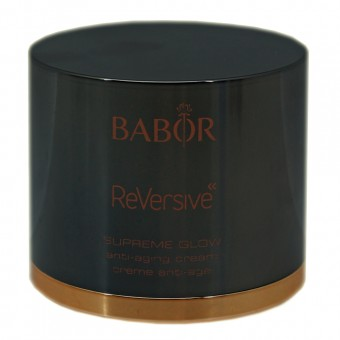 Babor ReVersive Supreme Glow - anti aging Cream - 50ml
