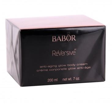 Babor ReVersive Anti-Aging Glow Body Cream Körper Creme 200ml