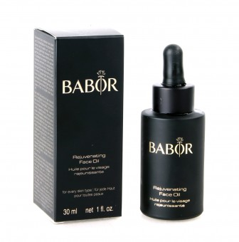 Babor Skinovage Classics - Rejuvenating Face Oil