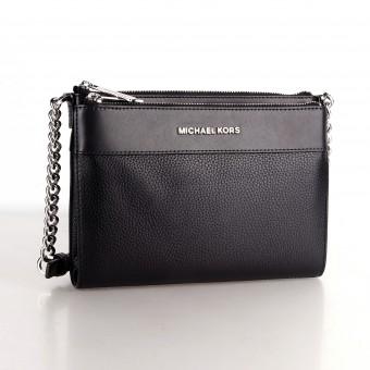 MICHAEL KORS Kenly Damen Handtasche Umhängetasche 35F9SY9C9L black/ schwarz