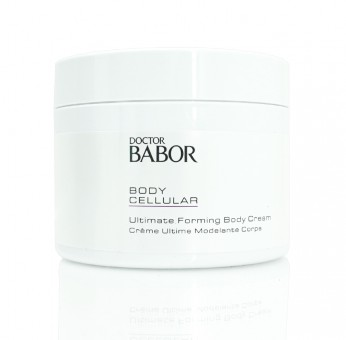 Doctor Babor Body Cellular Ultimate Forming Body Cream Creme 200 ml