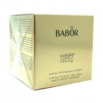 Babor HSR Lifting Extra Firming Eye Cream Augencreme 30ml