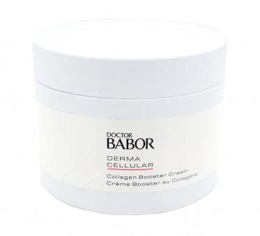 Doctor BABOR - DERMA CELLULAR Collagen Booster Cream Creme 200ml