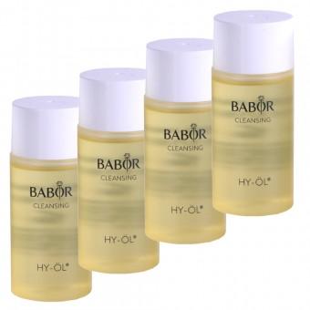 Babor Cleansing Reinigungsöl Hy-Öl® 200ml NEU ohne OVP