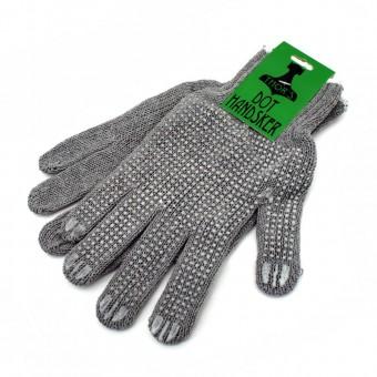 Gartenhandschuhe Arbeitshandschuhe Handschuhe gummiert Gr. 10