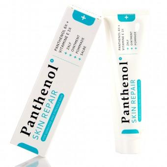 Panthenol Skin Repair Dexpanthenol Haut Wund und Heilsalbe Salbe Creme 100ml