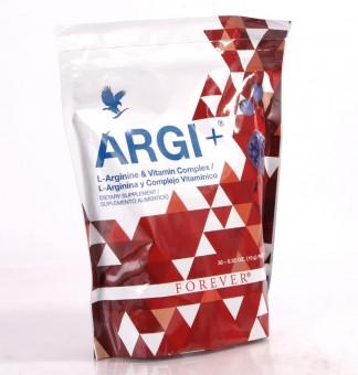 FOREVER Living Products ARGI+ L-Arginine % Vitamin Complex