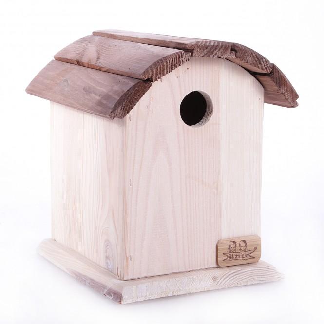 aixstore nistkasten nistplatz brutkasten vogelhaus holz bl15 neu online kaufen. Black Bedroom Furniture Sets. Home Design Ideas