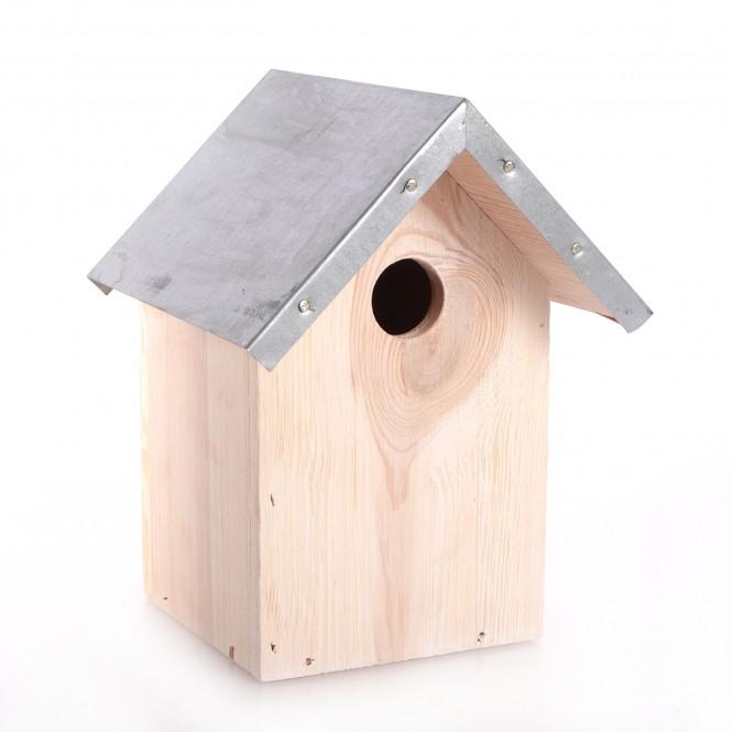 aixstore nistkasten nistplatz brutkasten vogelhaus holz. Black Bedroom Furniture Sets. Home Design Ideas