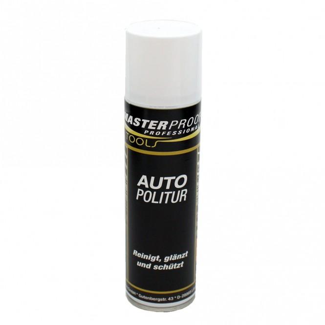 aixstore auto politur spray lack versiegelung 250ml. Black Bedroom Furniture Sets. Home Design Ideas