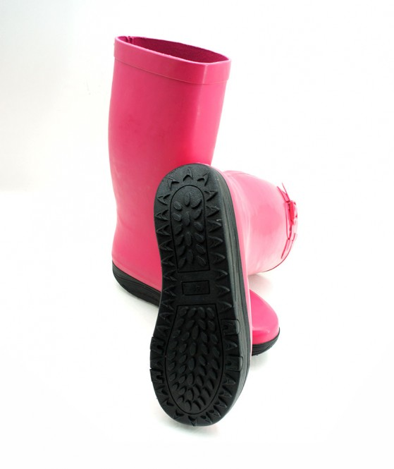 aixStore | WALKMAXX Gummistiefel Gesundheitsschuh Stiefel Outdoor Fitness schwarz | online kaufen